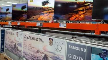 سامسونج تنصح بفحص أجهزة التلفزيون الذكية لتجنب البرمجيات الخبيثة